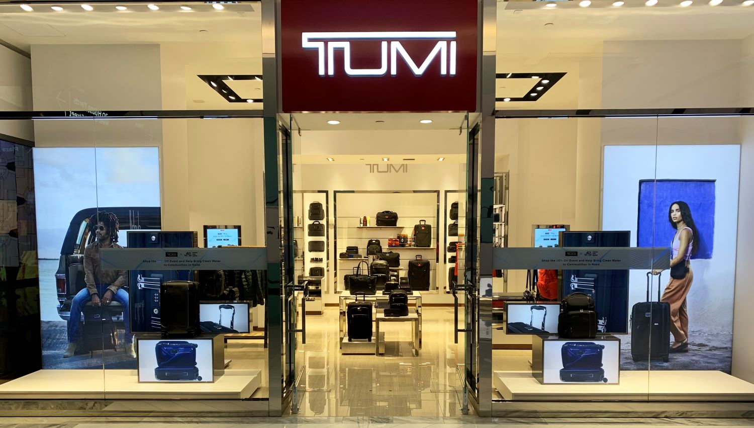 lrc projects tumi